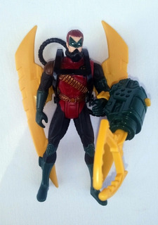 Robin Batman Forever Kenner 1995. Cordoba
