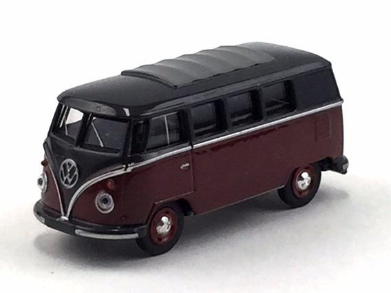 Schuco Volkswagen Kombi T1 Bus Edition 1/64 Loose