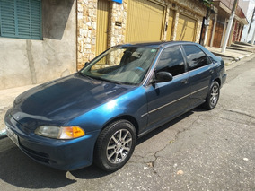 Honda Civic Civic Lx 1.5 Mt