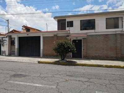 Arriendo Casa Para Empresa-oficinas Valle De Los Chillos