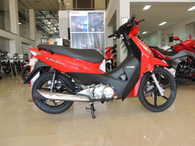 Honda Biz 125 Ahora12 Ahora18 Crédito Personal Dni 100%