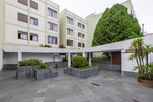 Imagem 1 de 19 de Apartamento Com 2 Dormitórios À Venda, 65 M² Por R$ 450.000,00 - Indianópolis - São Paulo/sp - Ap15052