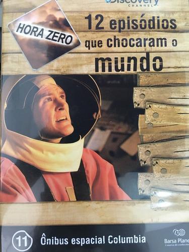Dvd Original Ônibus Espacial Columbia - Original