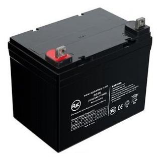 Caterpillar D6h 12v 35ah Industrial Bateria - Esto Es Un Aj