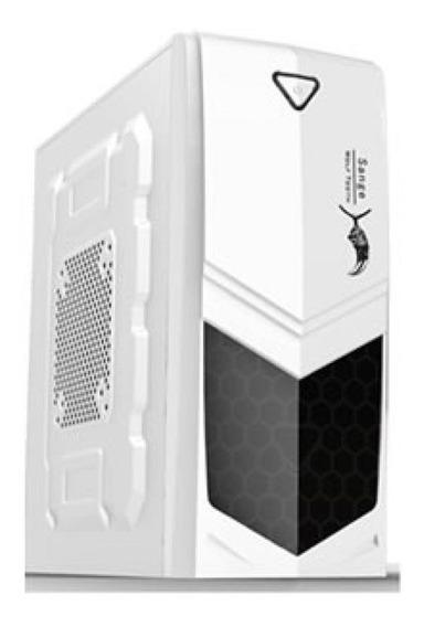 Cpu Gamer I5 8gb Hd 1tb Ssd 120 + Placa De Vídeo Gt710
