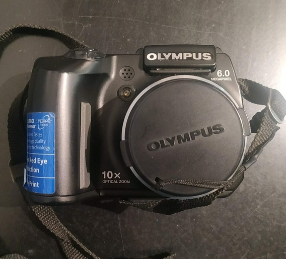 Cámara Digital Olympus Sp-500 Uz