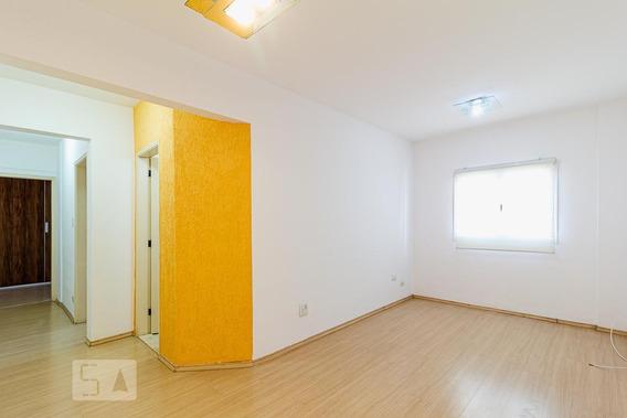 Apartamento Para Aluguel - Itaim Bibi, 2 Quartos, 63 - 893117935