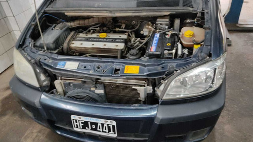 Chevrolet Zafira Gls 16 Valvulas