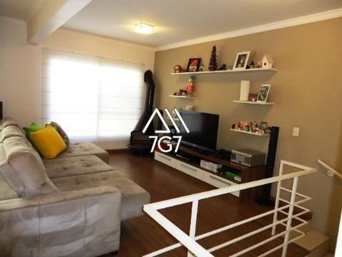 Casa Em Condominío Para Venda Morumbi - Cc00068 - 32235775