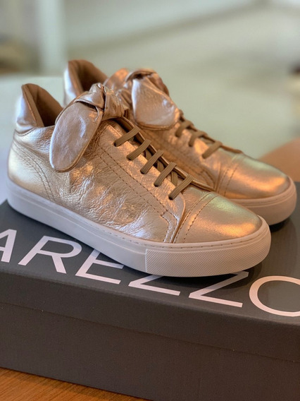 Tênis Zzjoy Arezzo
