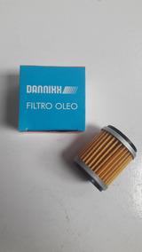 Filtro De Oleo Fazer/lander 250 / Crypton 2010 - Danixx
