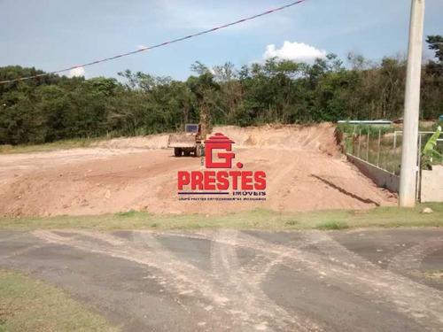 Imagem 1 de 15 de Terreno-à Venda-éden-sorocaba - Sttr00319