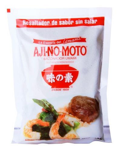 Imagen 1 de 1 de Ajinomoto, Sazonador Unami, 500g
