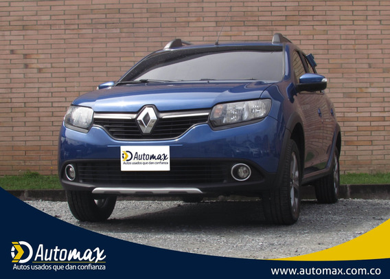 Renault Stepway Intens, Mt 1.6