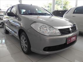 Renault Symbol 1.6 Expression 16v