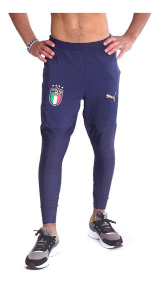 Pantalon Puma Chupin Italia en Mercado Libre Argentina