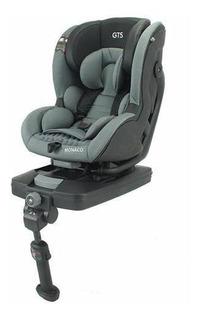 Butacas Silla Para Auto Bebe Gts Monaco 0-18kg Isofix Cuotas