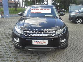 de3e2e335d045 Land Rover Evoque em Curitiba no Mercado Livre Brasil