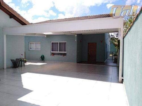 Imagem 1 de 30 de Casa Com 4 Dormitórios À Venda, 330 M² Por R$ 1.300.000,00 - Morumbi - Atibaia/sp - Ca1855