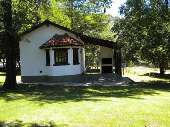 Complejo De Cabañas En Villa General Belgrano