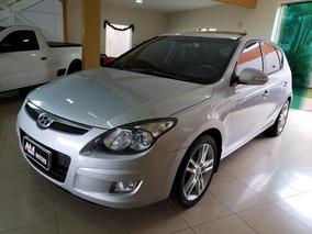 Hyundai I30 2.0 Gls Aut. 5p 2011