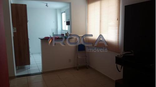 Venda De Apartamentos / Padrão  Na Cidade De São Carlos 25093