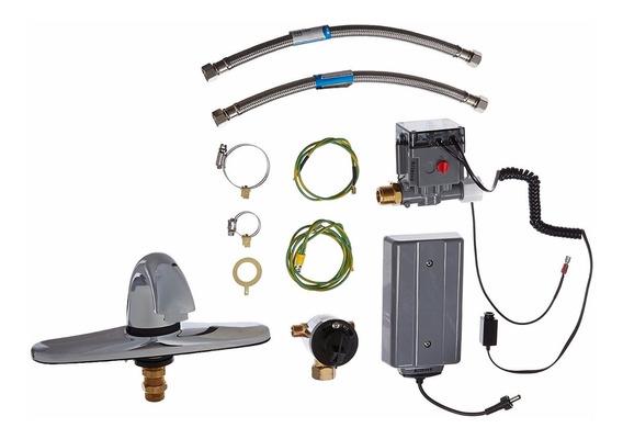 Grifo Llave Automático Baño Publico De Sensor Comercial