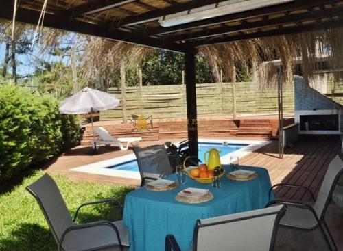 Hermosa Casa En San Rafael - Ref: 4230