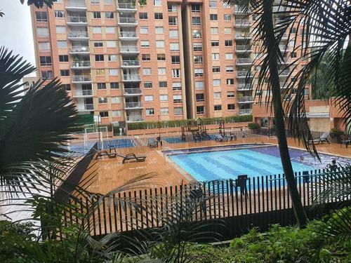 Imagen 1 de 13 de Vendo Hermoso Apartamento En Castropol