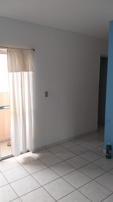 Ótimo Apto 2 Qtos, Sala C/terraço, Gar, Prox Praia $ 75.mil+
