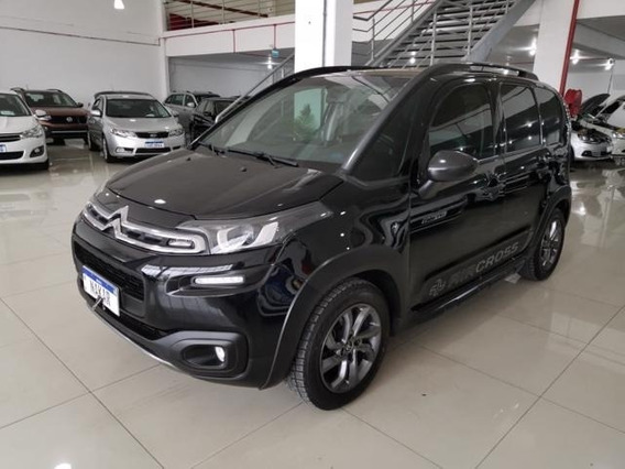 Citroën Aircross Feel 1.6 At Flex 16/17