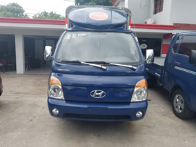 Hyundai Porter 2011