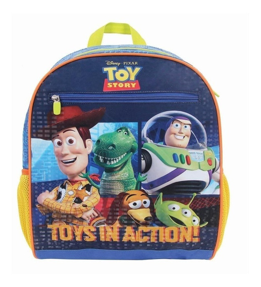 Mochila Toy Story 30438