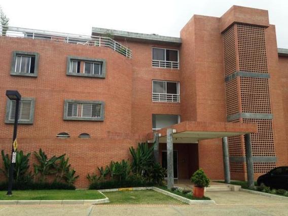 Apartamento En Venta El Hatillo Mls 20-12957