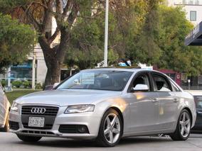 Audi A4 1.8 T Front 2012