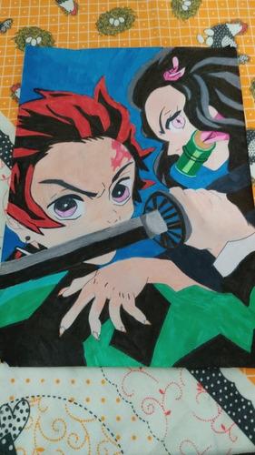 Imagem 1 de 3 de Vende Desenhos De Anime