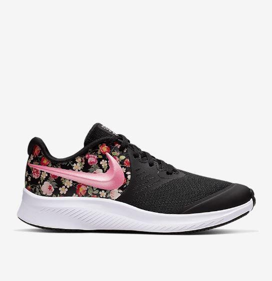 Tênis Nike Star Runner 2 Vf (gs) - Infantil Bv1723-001