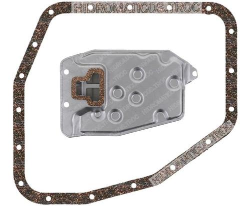 Filtro Y Empacadura Caja A245e A245 Corolla Sensation Matrix