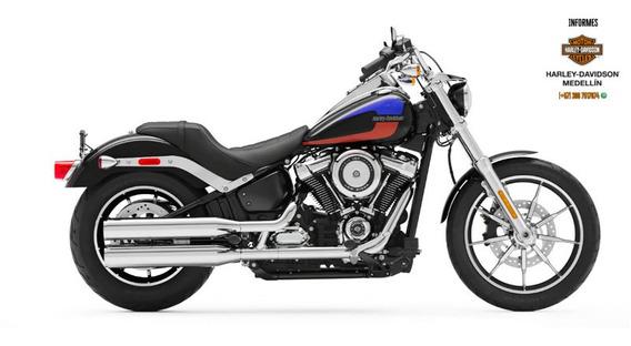 Harley-davidson Low Rider ® Ultima Unidad Precio Promo