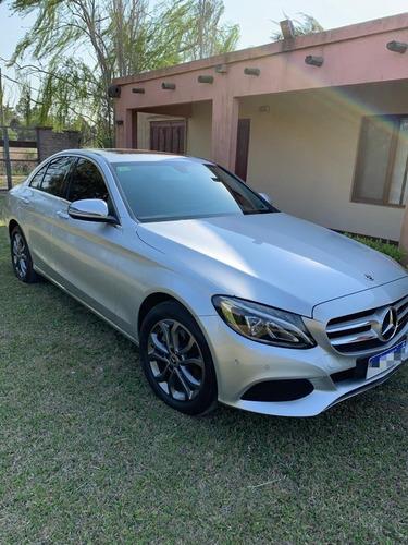 Mercedes Benz Clase C200 Avantgarde 2018 Usd39000