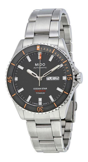 Relógio Mido - Ocean Star Captain - M026.430.44.061.00