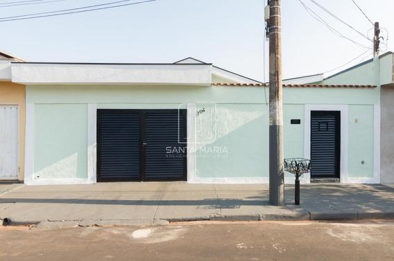 Casa (térrea(o) Na Rua) 3 Dormitórios/suite, Cozinha Planejada - 56234vehtt
