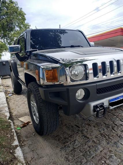 Hummer H3 4x4 3.7