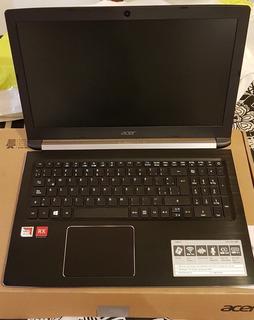 Notebook Acer Aspire 5 A515-41g-t8fk