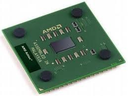 Processador Amd Athlon Xp 1600+ (1.40ghz) 266 Mhz