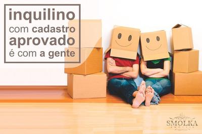 Casa Comercial - Centro - Ref: 6077 - L-6077