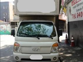 Hyundai Hr 2.5 Tci Baú - Ler A Descrição Do Anúncio