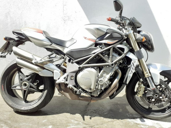 Motos Mv Agusta Brutale 910r