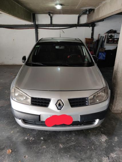 Renault Mégane 1.6 Confort 16v