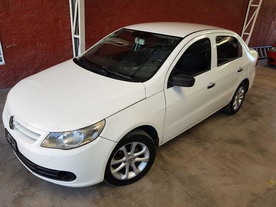 Volkswagen Voyage 1.6 2012